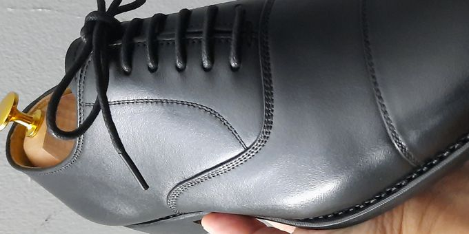 Why should I buy from Statement Leather Shoes? by Statement Leather Shoes - 002