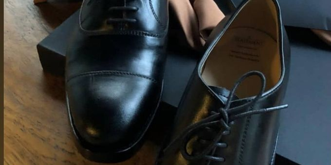 Why should I buy from Statement Leather Shoes? by Statement Leather Shoes - 003
