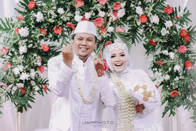Wedding by JaMphotostudio - 007