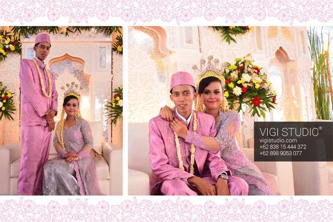 The Wedding Adella & Fadillah by VIGI STUDIO - 002
