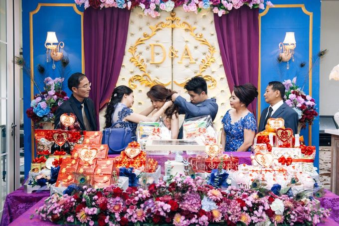 The Engagement Of Dian & Anthony by Pixel Event Designer - 004