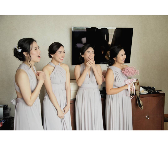 The wedding of Gerdals by upper east bridesmaid - 003