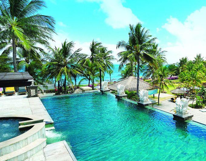 Hotel by Bali Mandira Beach Resort & Spa - 002