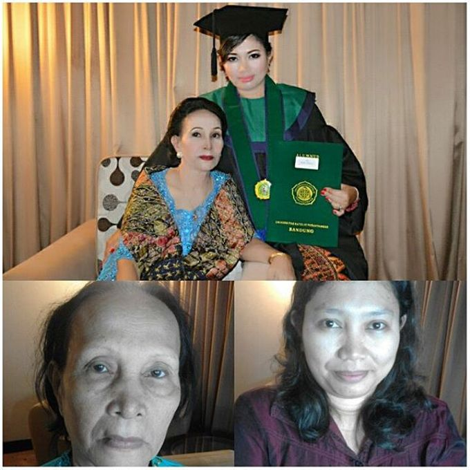 Wedding Make Up, Graduation, And Engagement by qaylamakeup - 028