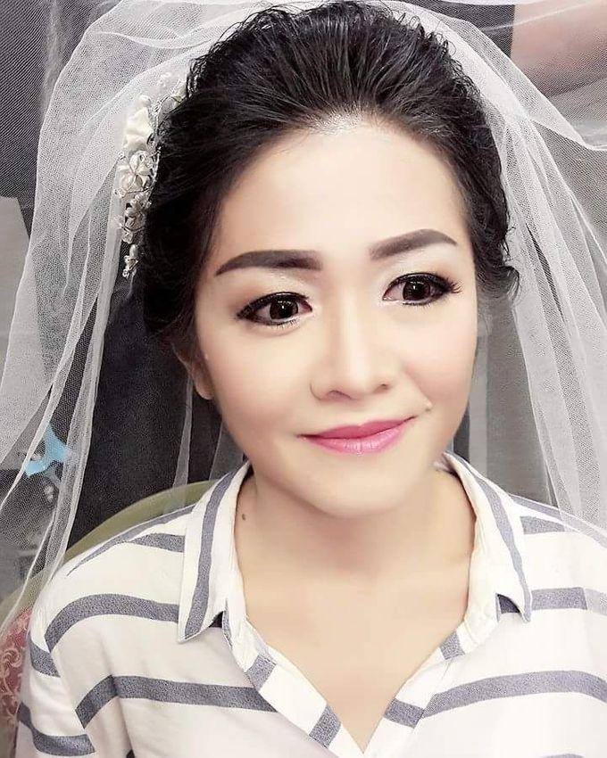 Wedding MakeUp N SulamAlis by Weiching Bridal Make Up - 016