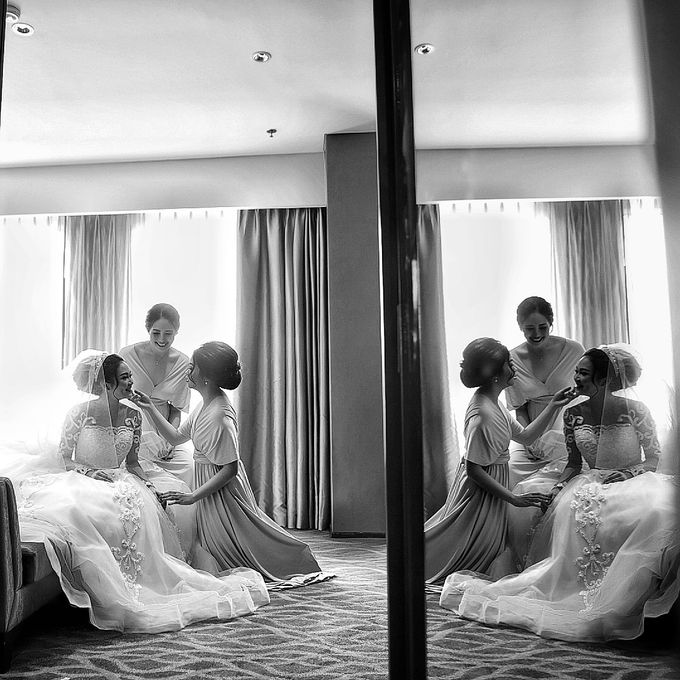 Wedding Darius & Devina by Fenny Yang Wedding Planner - 003