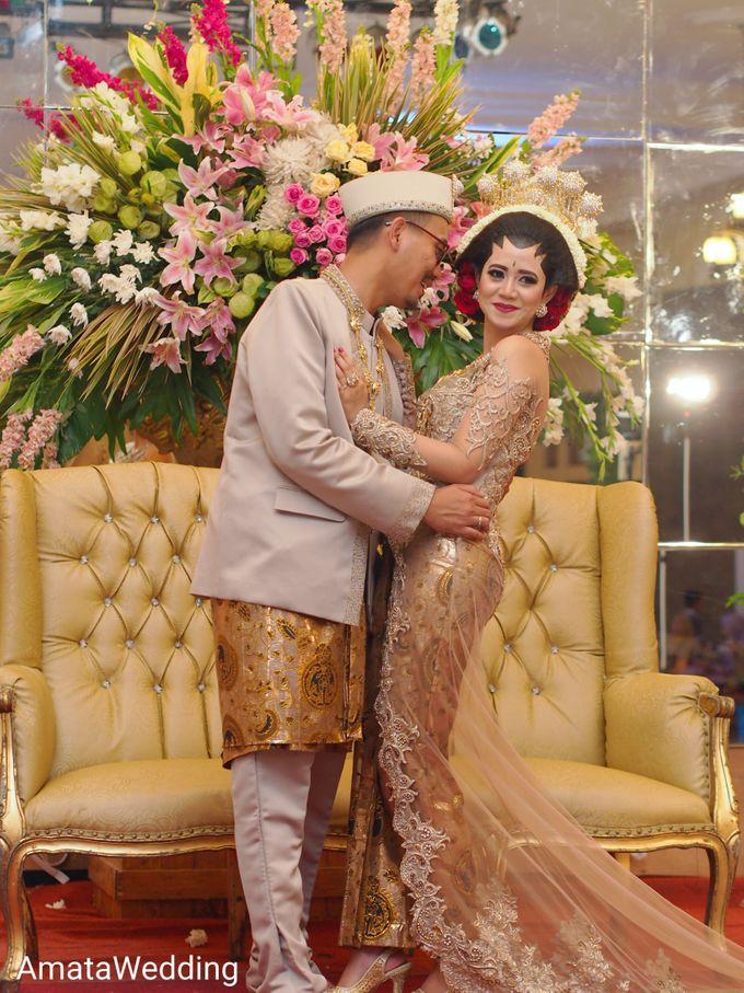 Pernikahan Galih dan Tommy by Amata Wedding - 005