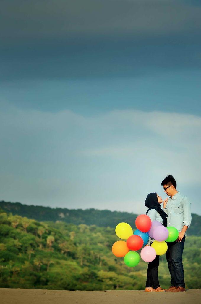 Wedding & Pre Wedding Moments with Grainic by GRAINIC Creative Studio - 037