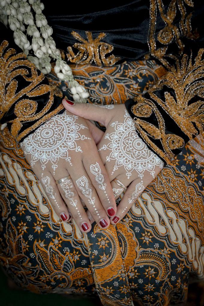 Wedding of Vella & Hendryis by kolektifphotovideo - 013