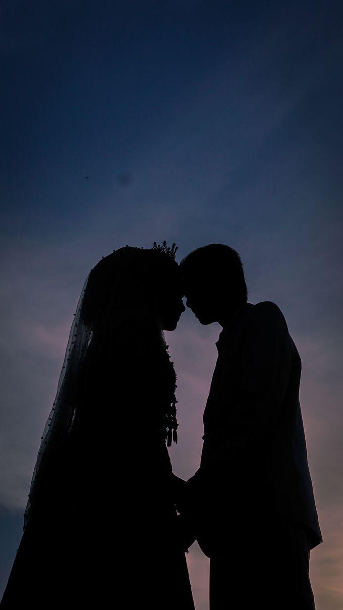 Wedding of Vella & Hendryis by kolektifphotovideo - 001