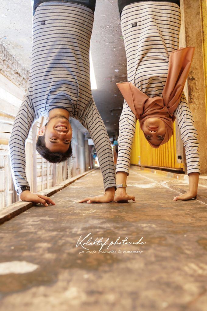 Prewedding Alfian & Rani by kolektifphotovideo - 001