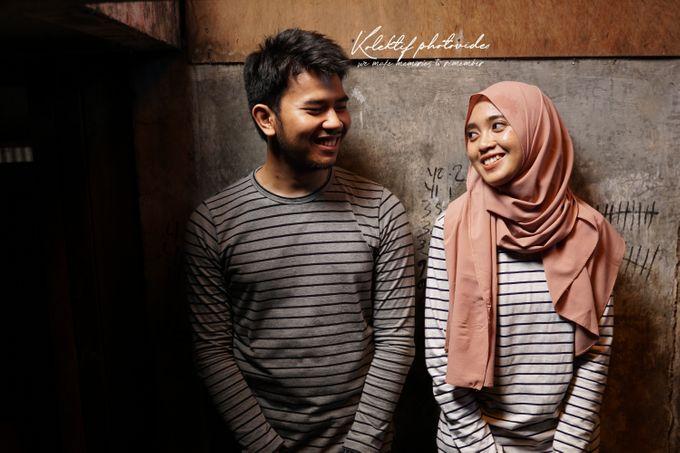 Prewedding Alfian & Rani by kolektifphotovideo - 004