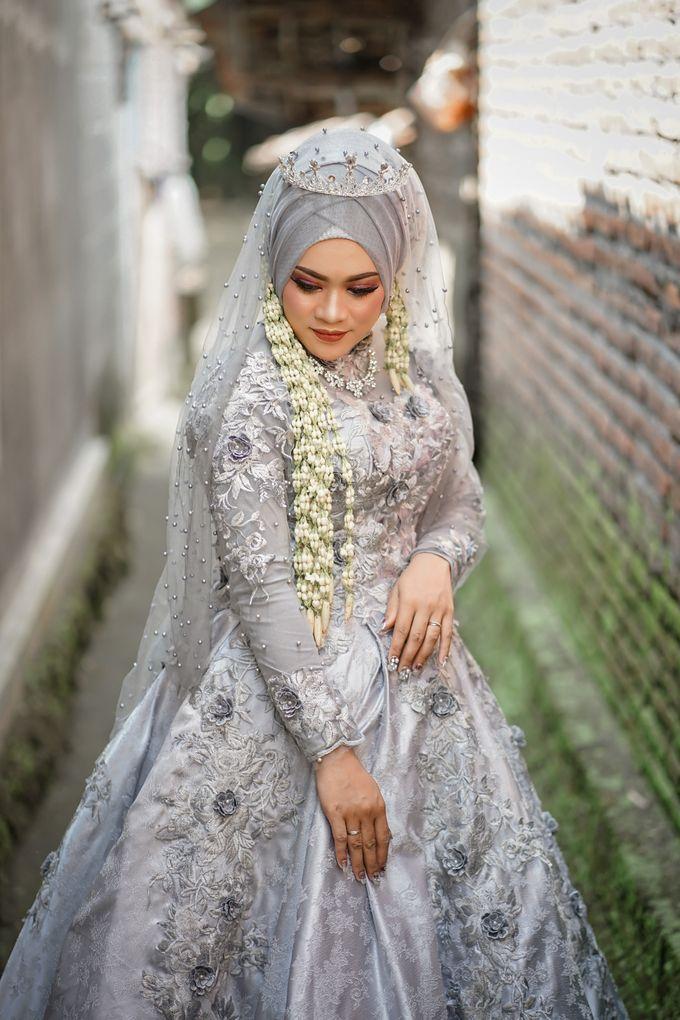 Wedding of Vella & Hendryis by kolektifphotovideo - 012