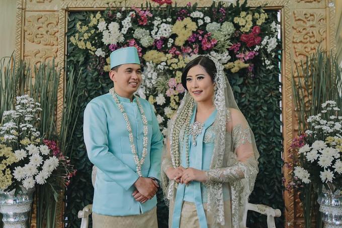 Nita & Ferry Akad Nikah 2017 by UruliaYashinta Bride - 001