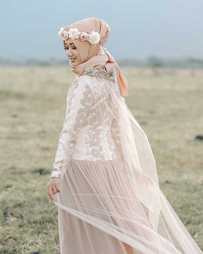Nazrenchen Pre Wedding 2018 by UruliaYashinta Bride - 003