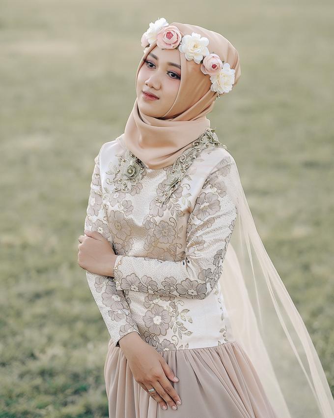 Nazrenchen Pre Wedding 2018 by UruliaYashinta Bride - 002