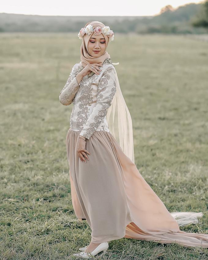Nazrenchen Pre Wedding 2018 by UruliaYashinta Bride - 001