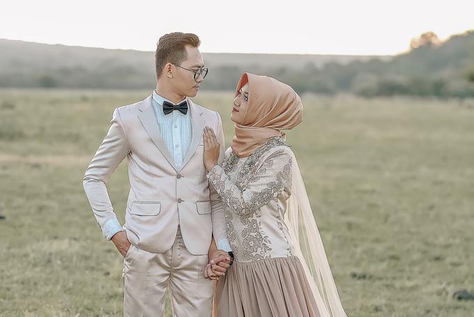 Nazrenchen Pre Wedding 2018 by UruliaYashinta Bride - 004