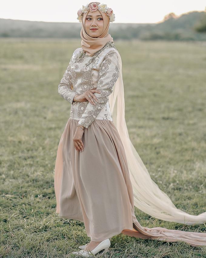 Nazrenchen Pre Wedding 2018 by UruliaYashinta Bride - 006