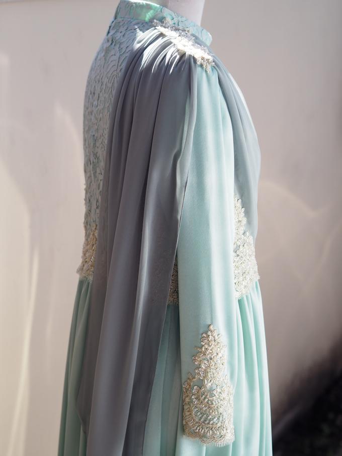 Bridesmaid Dress for Mrs. Penny Agustin by UruliaYashinta Bride - 004