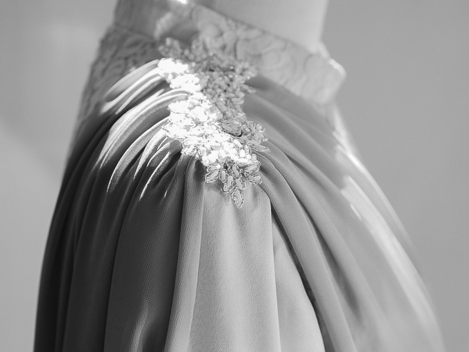 Bridesmaid Dress for Mrs. Penny Agustin by UruliaYashinta Bride - 005