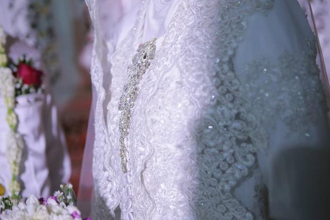 Rakhma & Hanief Akad Nikah by UruliaYashinta Bride - 003