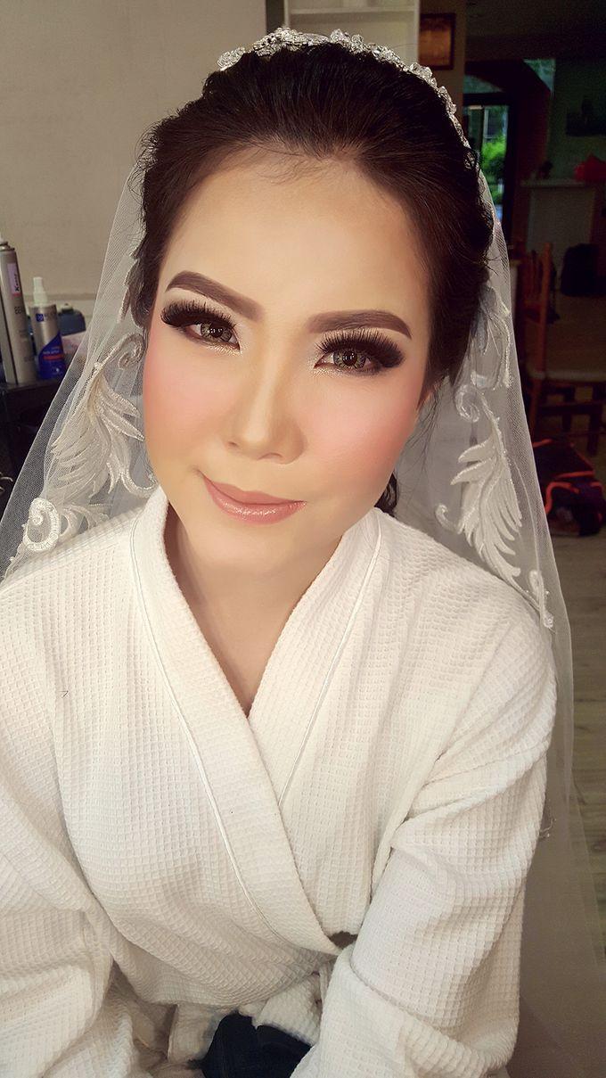 Make Up Bride by Flo Make Up Artist - 004
