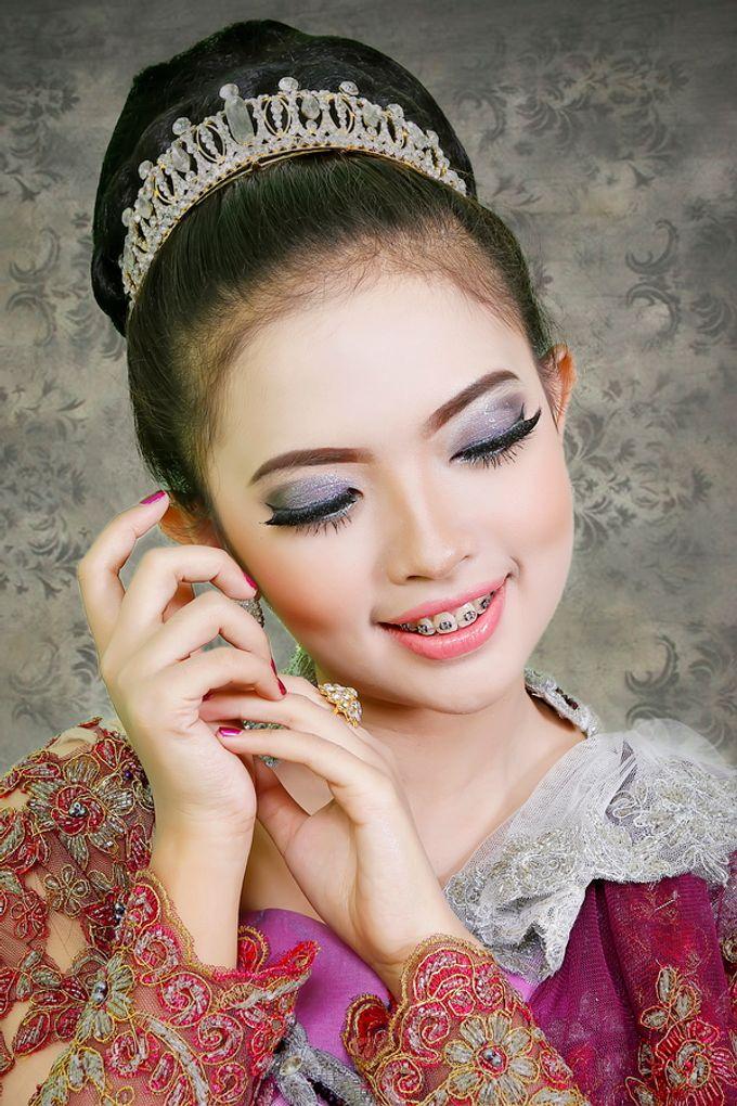 Wedding Make Up, Graduation, And Engagement by qaylamakeup - 006