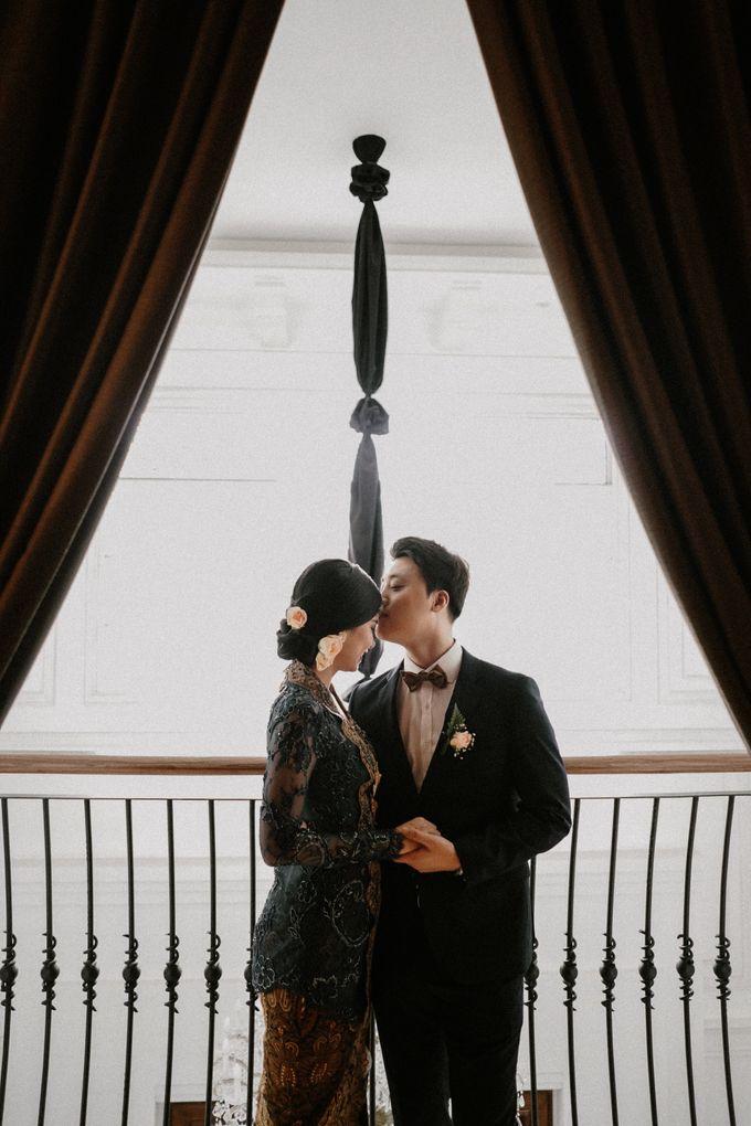 Monica & Seo Jeong Jae by Plataran Indonesia - 019