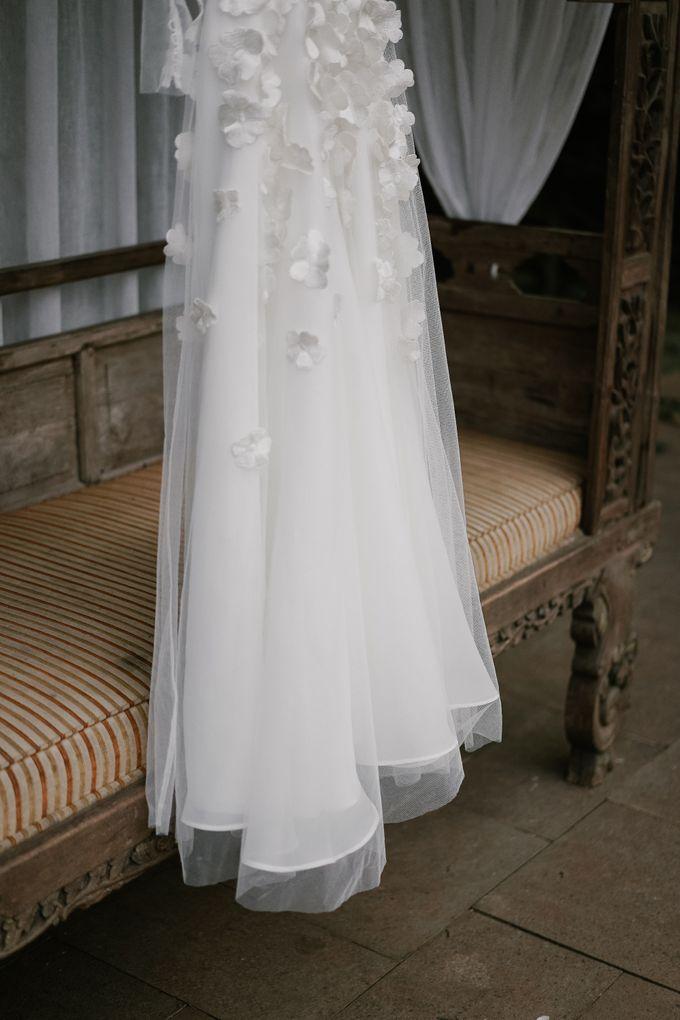 Nadira & Simon Wedding by Koncomoto - 004