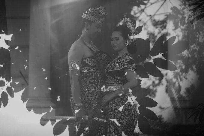 Bonita & Jaya Wedding by Koncomoto - 007
