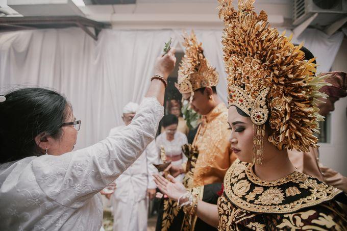 Bonita & Jaya Wedding by Koncomoto - 008