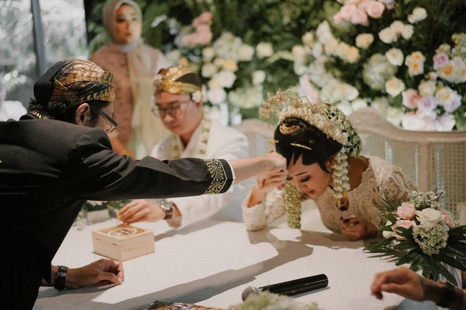 Febrina & Matej Wedding by Koncomoto - 026