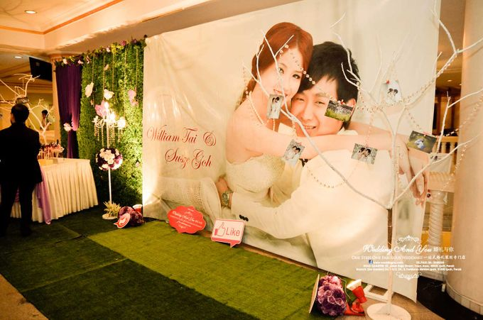 Photo Booth  Design by Wedding And You - 003