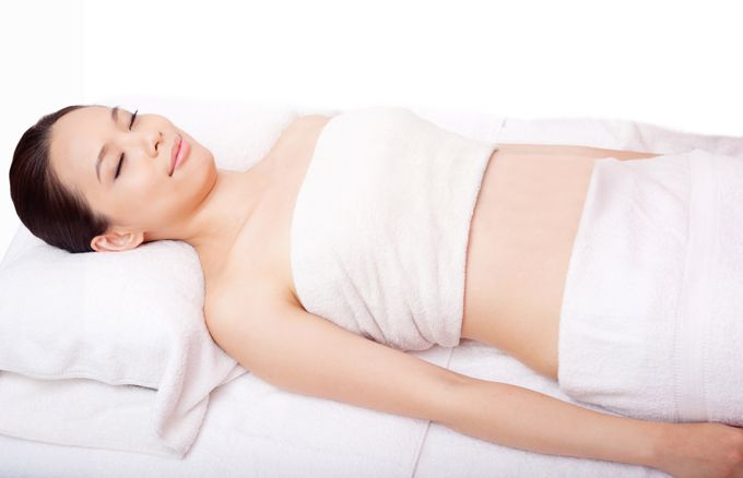 Say Hi To Healthy & Radiant Skin by Mary Chia Beauty & Slimming Specialist - 003