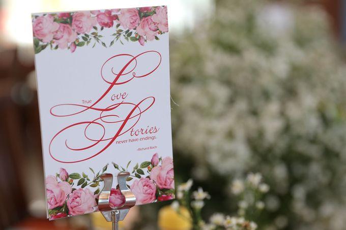 Engagement Hendro ❤ Lisa by The Sweet Honeymoon - 003