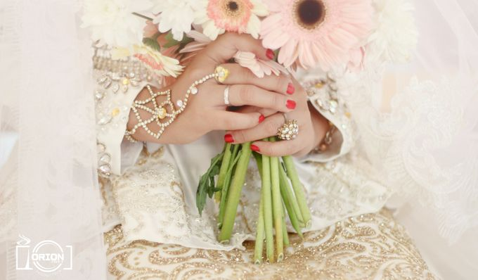 Anisa + Abrori Wedding by Orion Art Production - 001