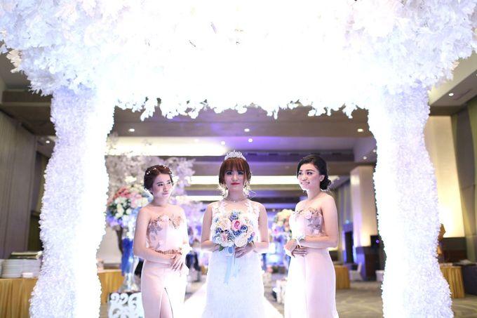 Denni & Juli Wedding by DESPRO Organizer - 007