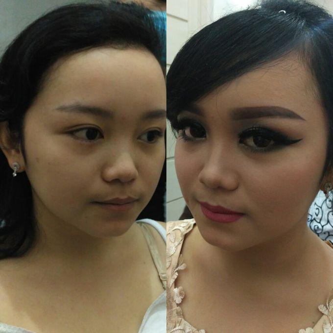 Makeup By Yasca Natalia MUA by Yasca Natalia MakeupArtist - 018