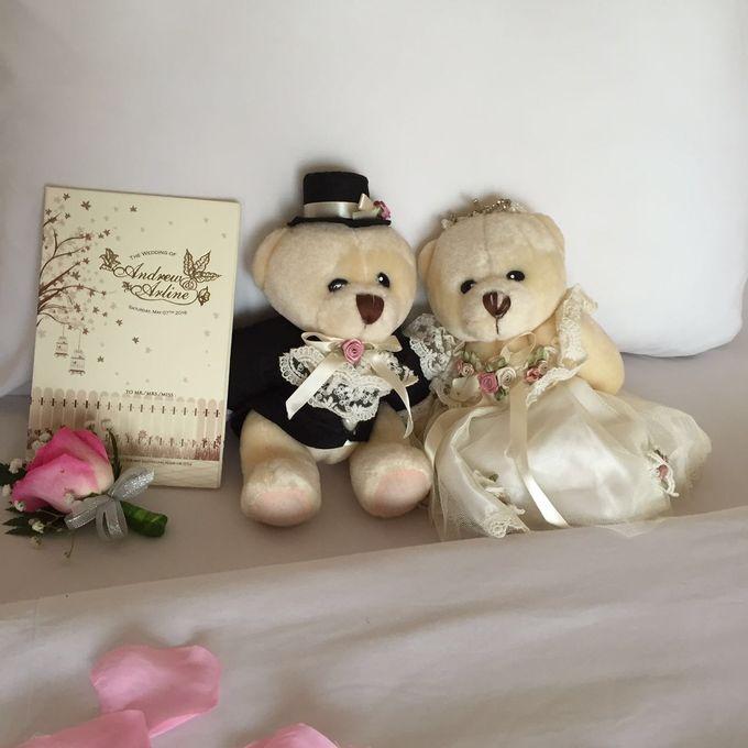 de_Wedding Of Andrew & Arline by de_Puzzle Event Management - 018