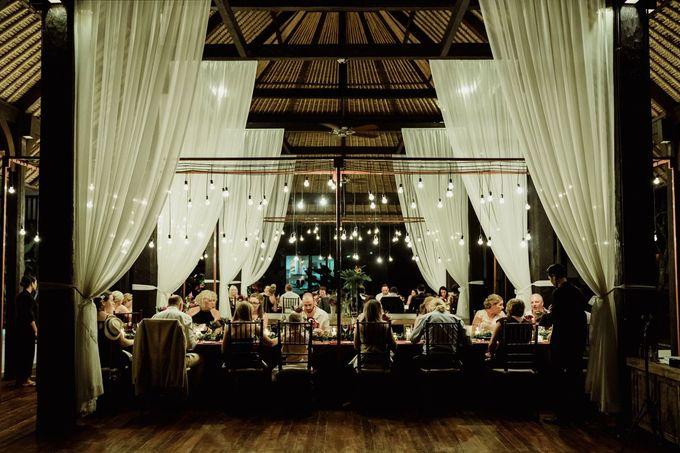 Whimsical Tropical Wedding at Stone House by Tirtha by Tirtha Bali - 039