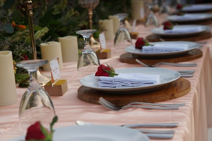 Autumn in Ubud by CITTA Wedding - 032