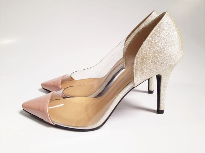 Shoes For Special Occasion by Moments Shoe - 004