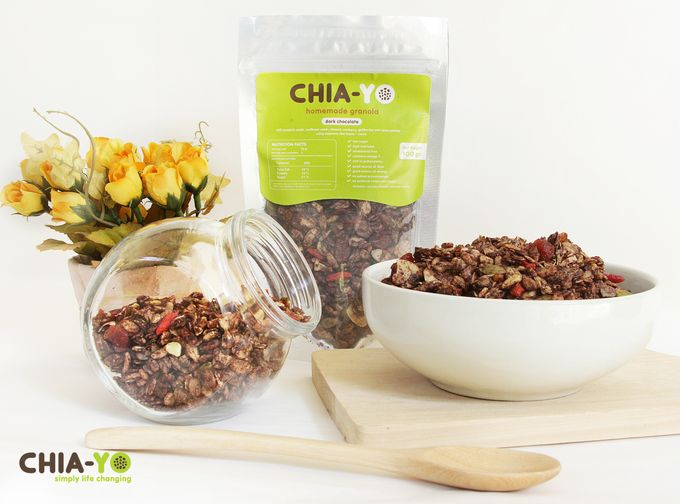 ALL PRODUCTS by Chia-Yo - 010