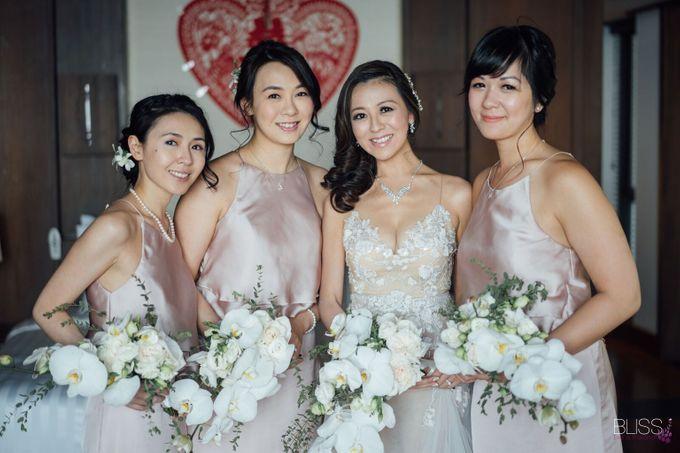 Wedding at villa Aye Phuket Thailand by BLISS Events & Weddings Thailand - 015