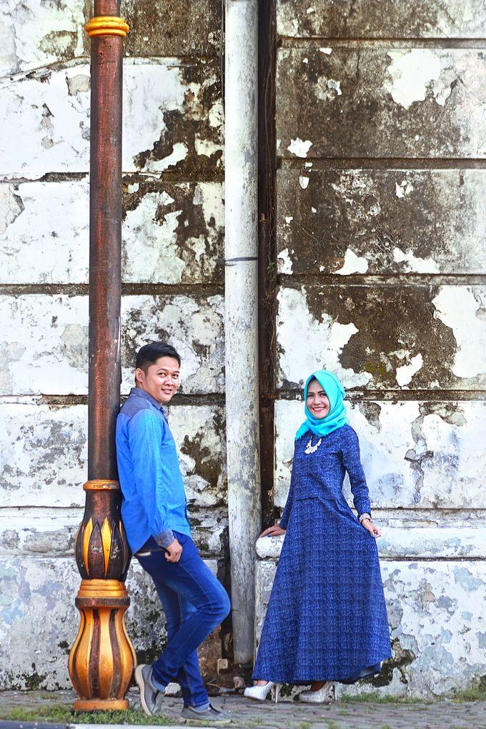 Cassual Prewedding Mahmud & Rubhie . by oneclick.photo - 010