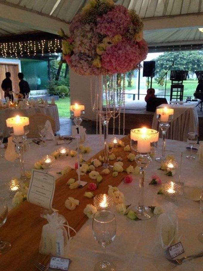 Events And Weddings by Bythian Florist - 007