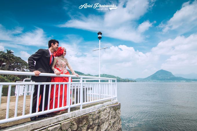 Fitri & Dedi by Apict Photoworks - 007