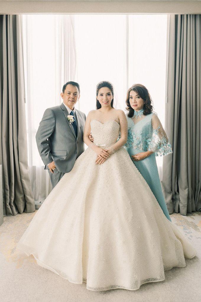 HANSEN & ANGEL WEDDING DAY by Summer Story Photography - 015
