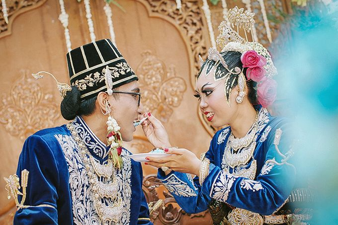 Wedding Putri & Didit by Gracio Photography - 014
